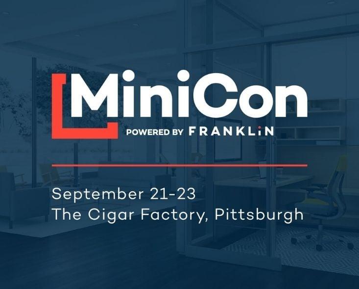 MiniCon Graphic