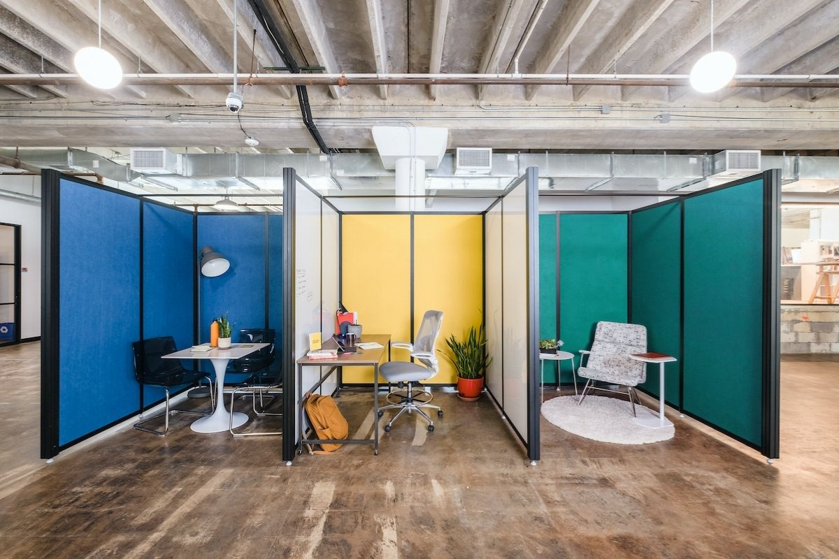CEU Privacy: Re-Balancing the Office