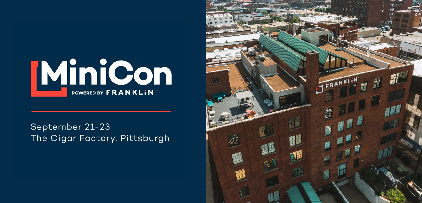 MiniCon | Powered by Franklin